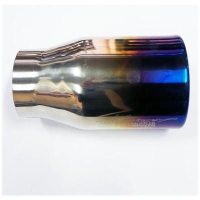 Duslintuvo antgalis viengubas | IN63mm | L150mm | degintas