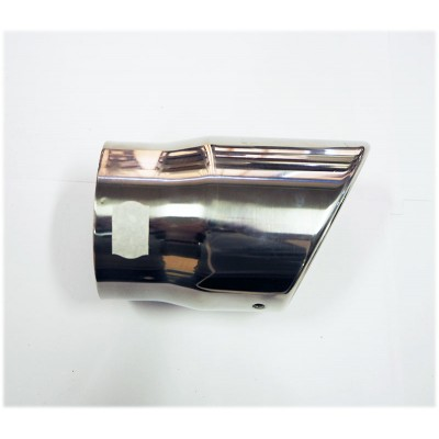 Duslintuvo antgalis viengubas | IN80mm | L140mm | chrome
