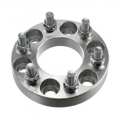 Adapteris 6x114,3 | 30mm | 66.1 | NISSAN