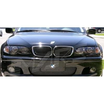 Priekinės grotelės BMW | 3 (E46) (1998-2005)