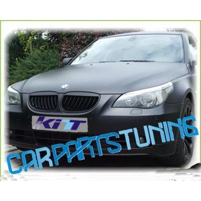 Priekinės grotelės BMW | 5 (E60) (2003-2007)