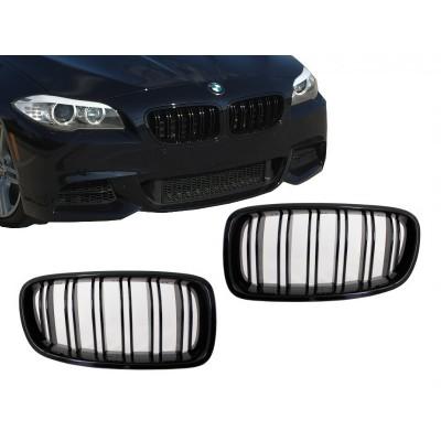Priekinės grotelės BMW | 5 (F10) (2010-2014)