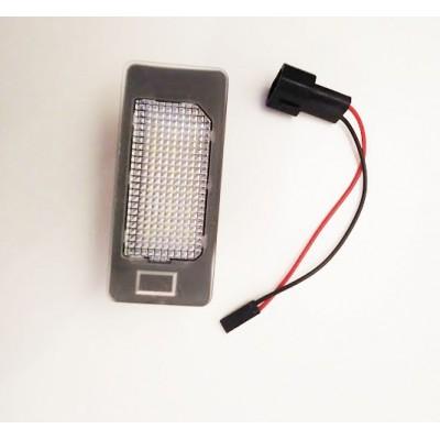 LED numerio apšvietimo lempos | BMW  | 2vnt