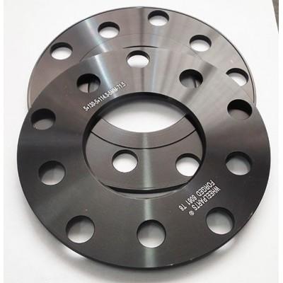 Ratlankio praplatinimas  5x130/5x114.3 | 5MM |71.5 | Black serija, be žiedo