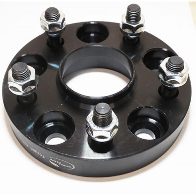 Ratų išnešimo adapteris Toyota, Honda, Chrysler,Hyunday..  5x114.3 | 30mm | 71.5/60.1 | Black serija