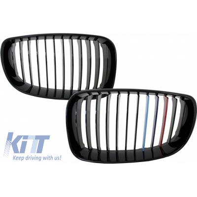 Priekinės grotelės BMW | 1 (E81, E87) (2004-2012)