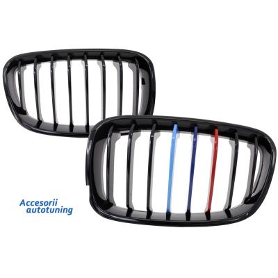 Priekinės grotelės BMW | 1 (F20, F21) (2011-)