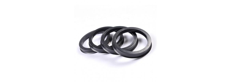 Centrēšanas gredzeni